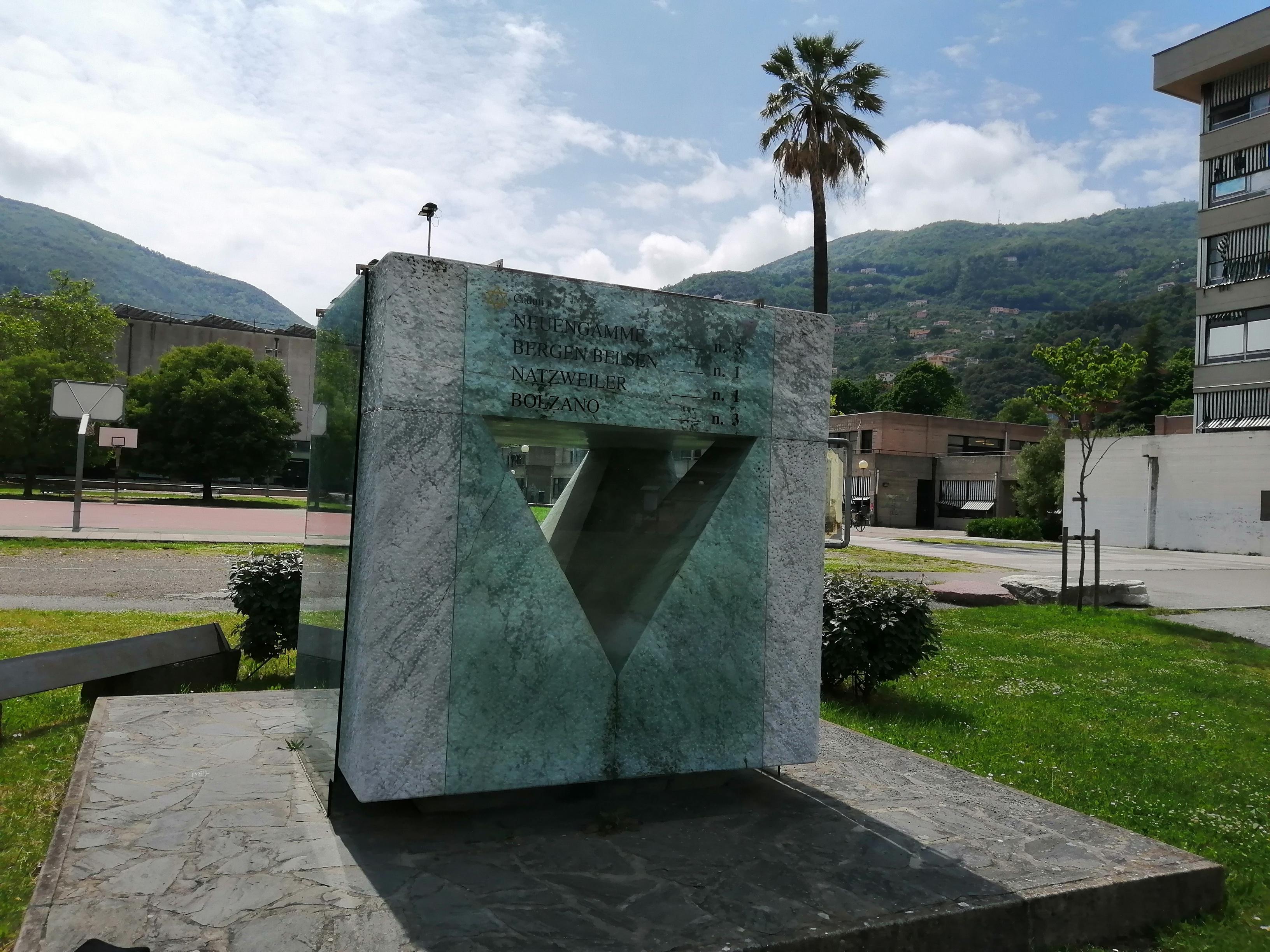 Resistenza a La Spezia